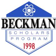 Beckman Scholars Program logo