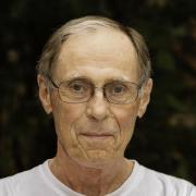 Norm Pace Portrait