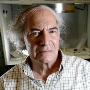 Professor Jonathan Van Blerkom