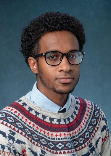 Yosan Mengesha | McNair Scholars Program | University of