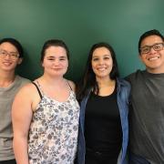 Student Advisory Board Members