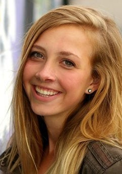 Britta Bergstrom