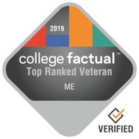 top ranked veterans in ME badge