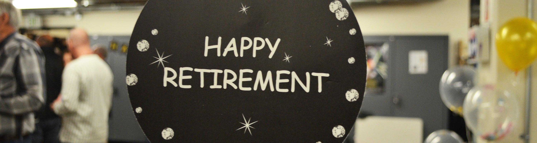 John Daily Retirement