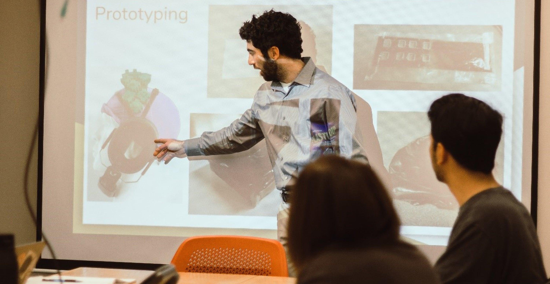 FieldLine Presentation