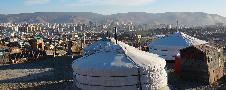 Mongolia photo taken by Enkhtungalag Chuluunbaatar