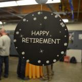 John Daily Retirement Celebration