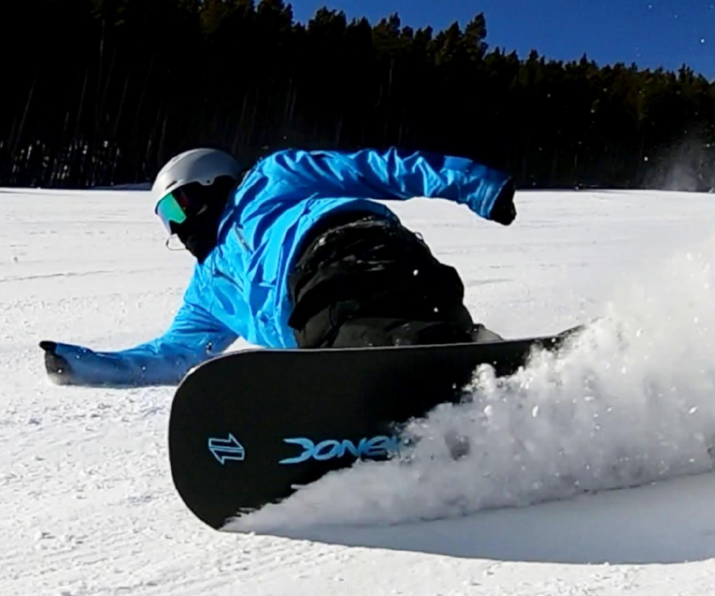Donek Snowboards