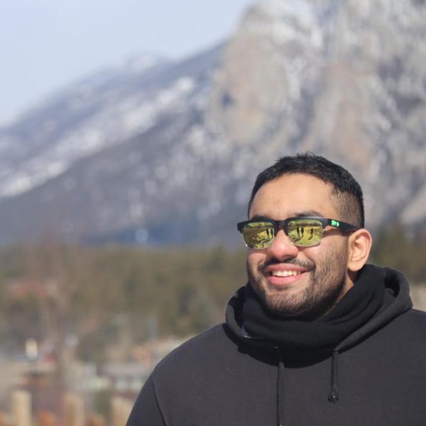 Mohammed Alrashed