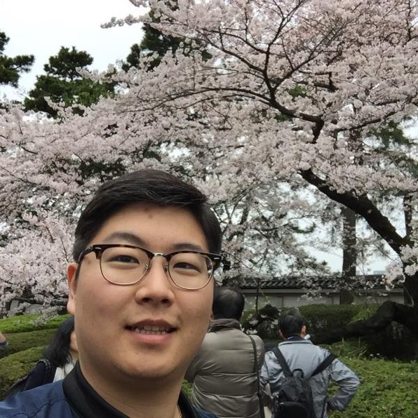 Shane Cho
