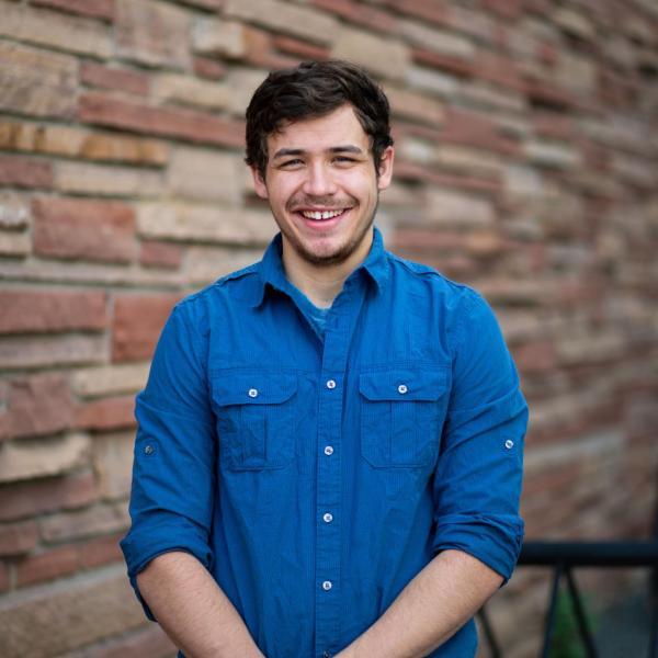 Nick Mascarenas