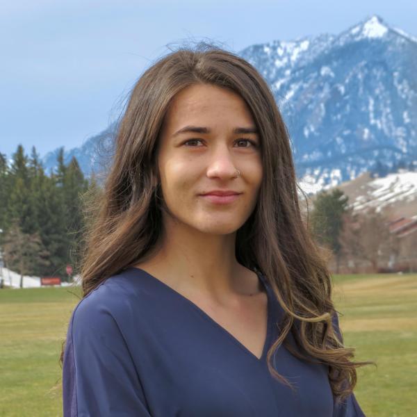 Amanda Tetrault