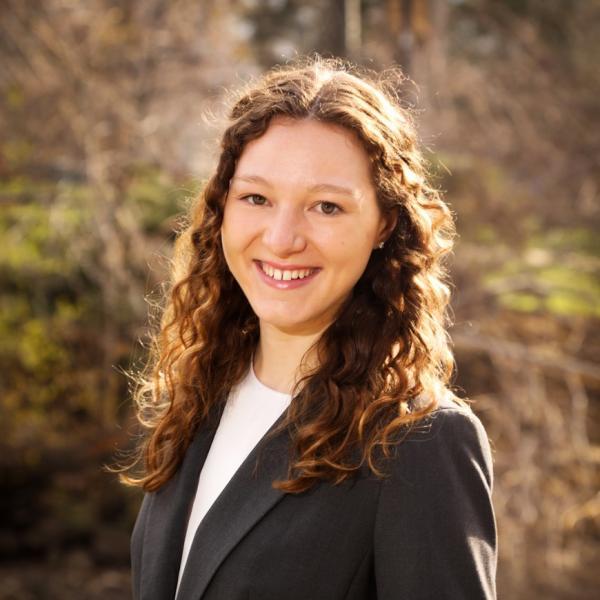 Emily Zuetell