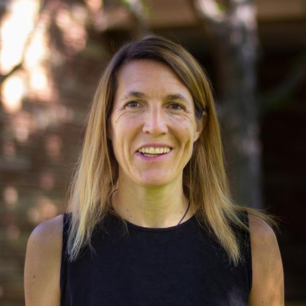Svenja Knappe headshot