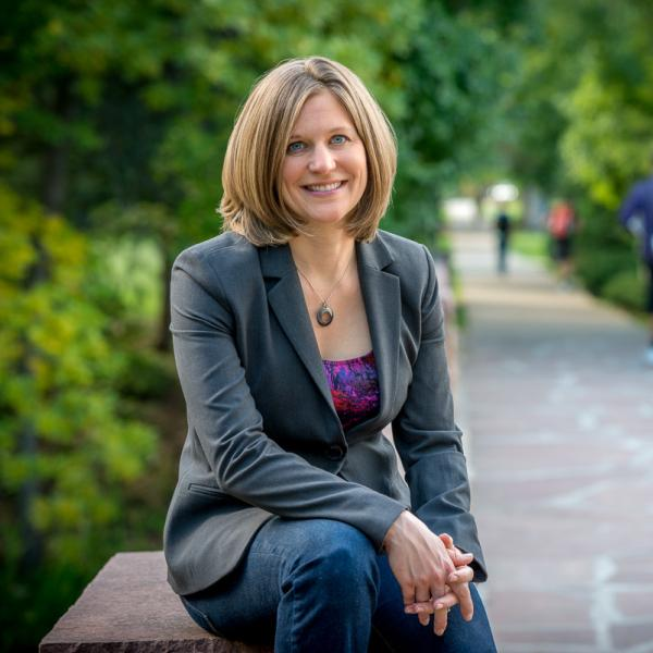 Julie Steinbrenner