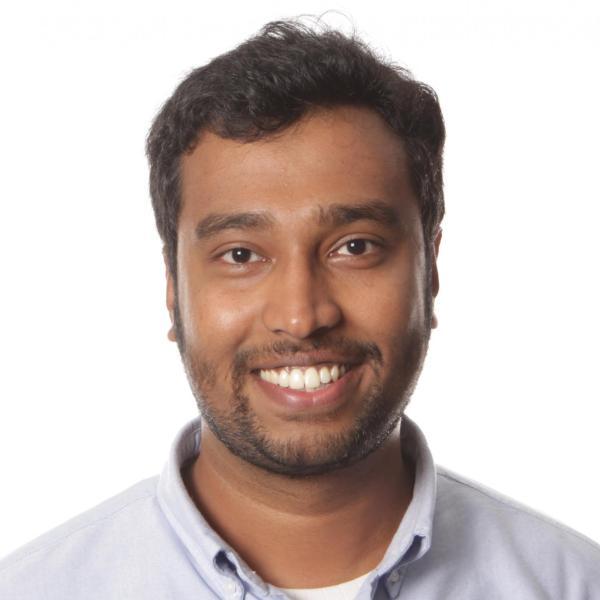Kaushik Jayaram