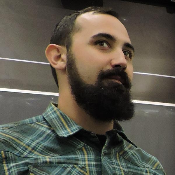 Instructor Michael Walker at CU Boulder's Department of Mechanical Engineering