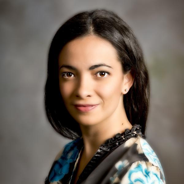Marina Vance