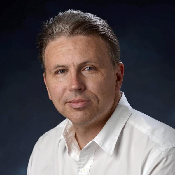 Oleg Vasilyev