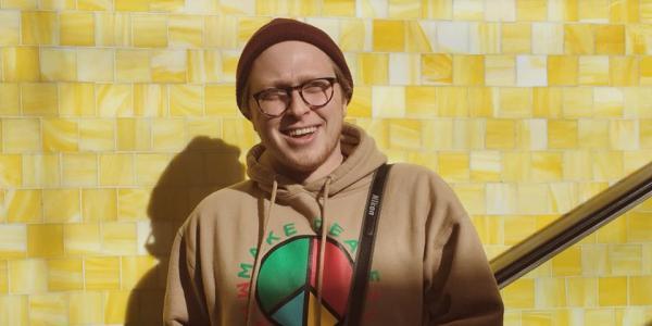Noah Kaiser