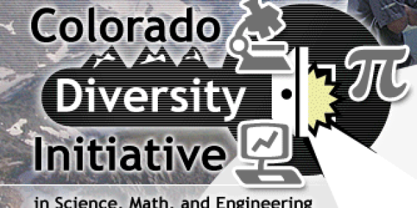 Colorado Diversity Initiative Logo.