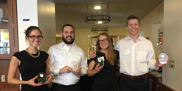 Ethics competitions winners 2018