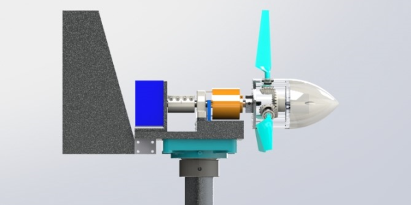 cwc wind turbine