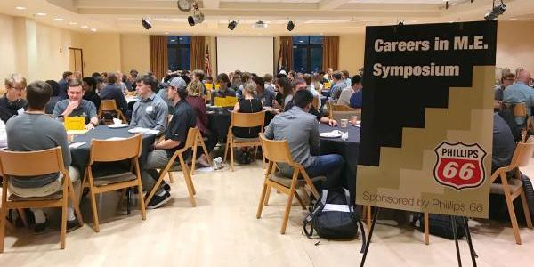 Careers in ME Symposium