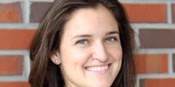 Sarah Toth