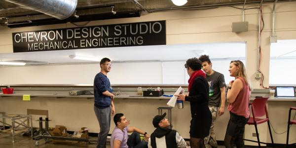 Senior Design Studio
