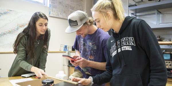 Western Colorado University Partnership