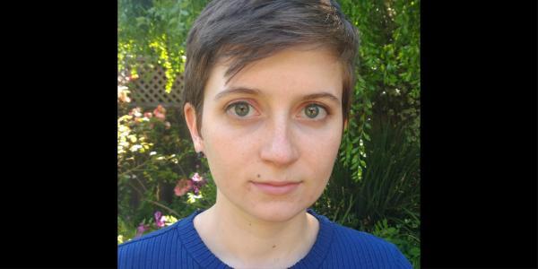 Zoe Turin