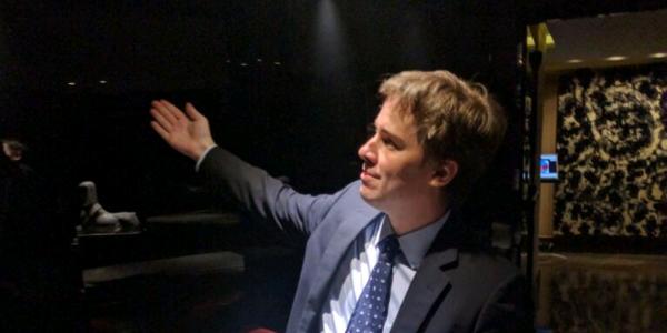 Erik Hofvander