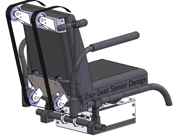 exo-seat