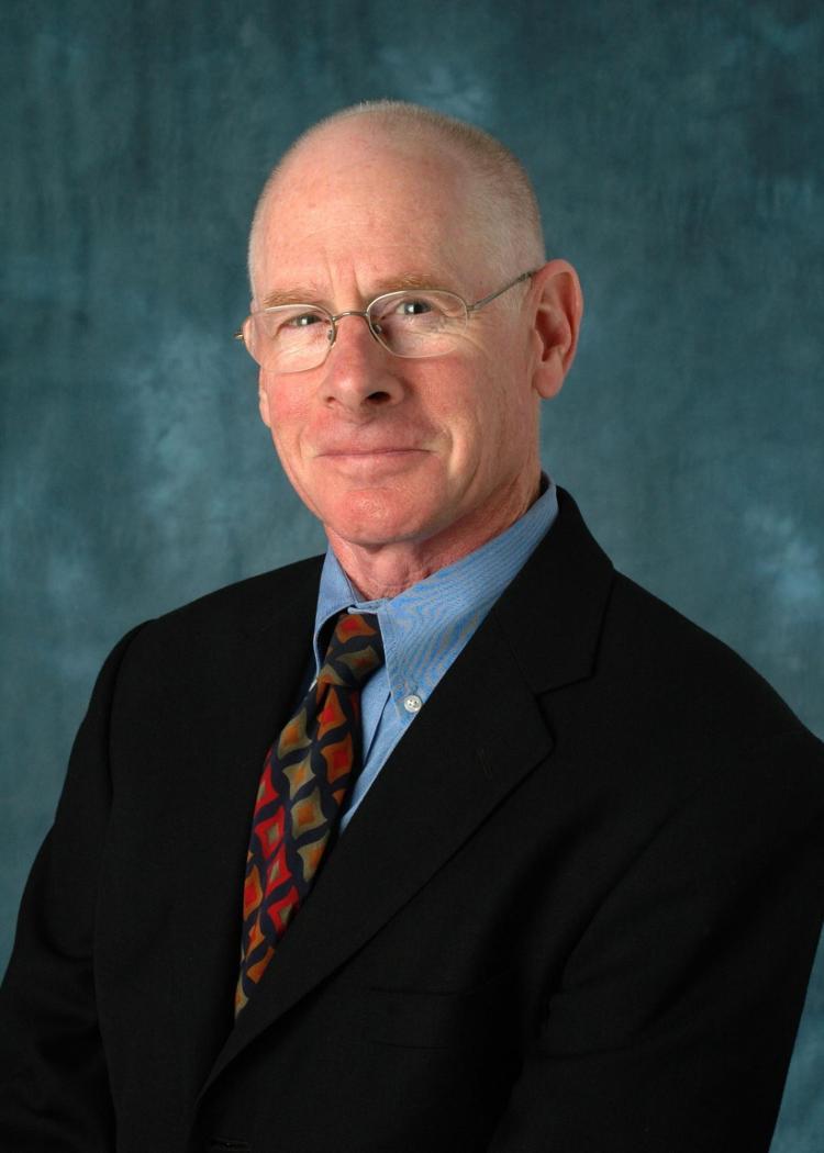 Professor John Daily