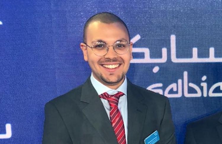 Mohammed Alwakeel headshot