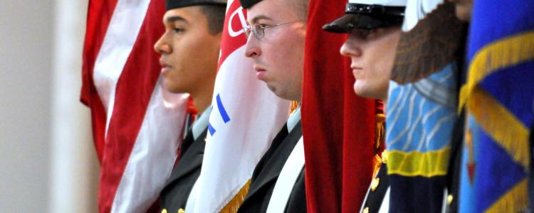 veterans at cu