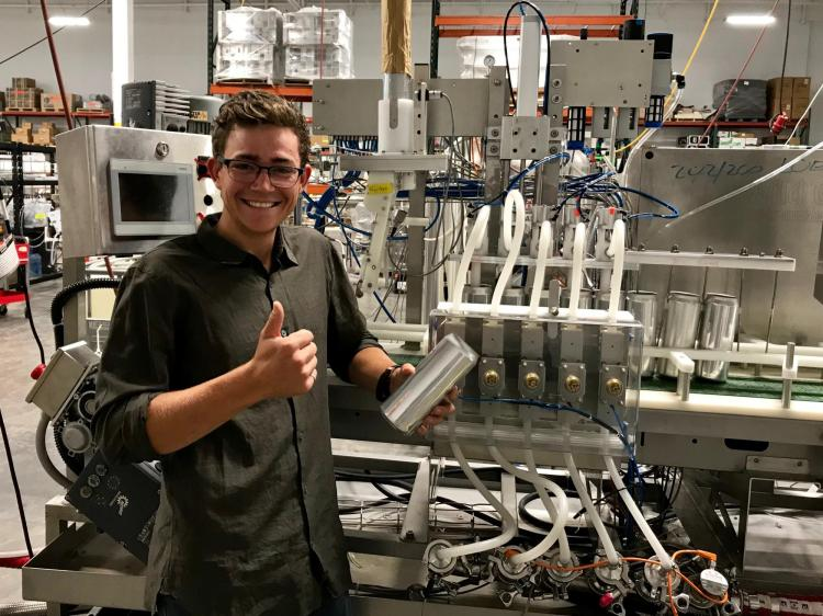 Student Apprentices Paul M Rady Mechanical Engineering University Of Colorado Boulder