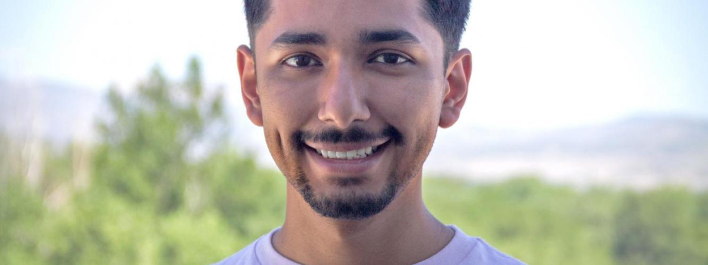 Gabe Rodriguez portrait