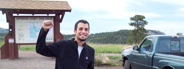 Mohamed Eltarkawe