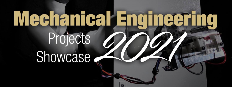 Mechanical Engineering Design Showcase