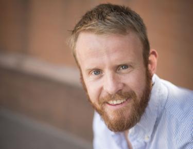 Jared Leidich