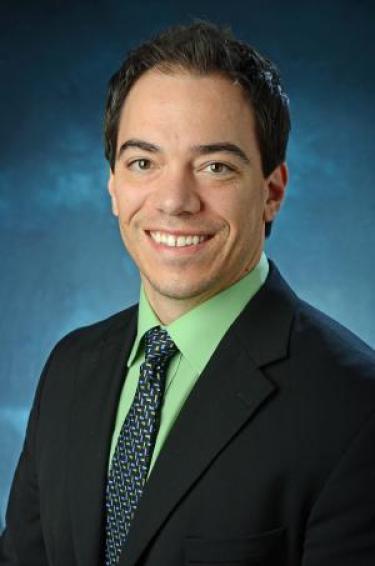 Mark Rentschler Headshot