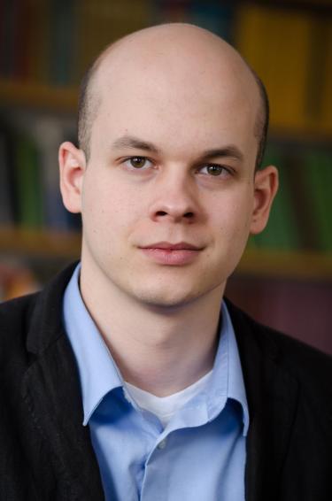 Philipp Rothemund
