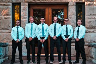 Sandia National Laboratories Team photo.