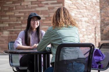 mentorship STEM routes