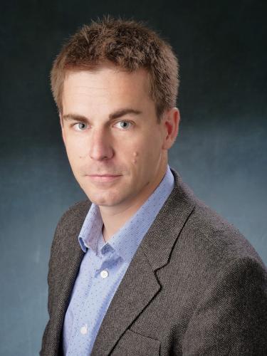 Christoph Keplinger headshot