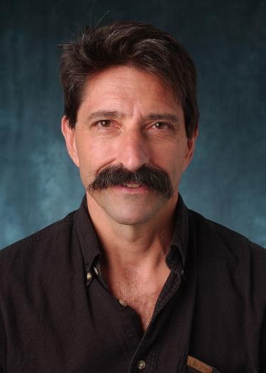 John Pellegrino headshot