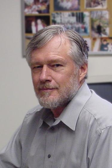 Patrick D. Weidman