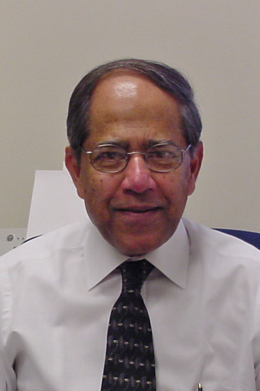 Subhendu K. Datta